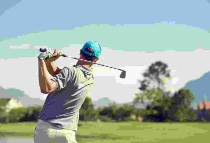 Golf Shot