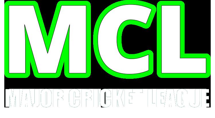 Major Cricket League